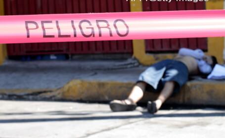 Acapulco - Getty/AFP