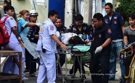 explozii thailanda