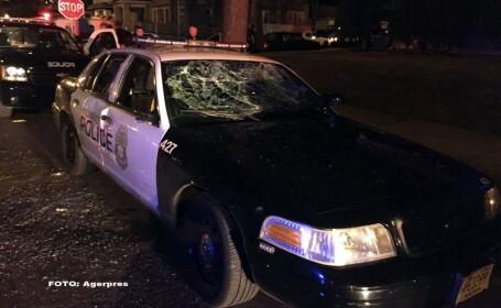 violente la Milwaukee - AGERPRES