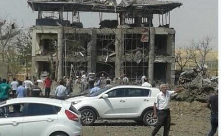 atentat in Turcia