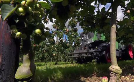 tractor inteligent