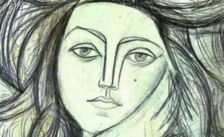VIDEO. 500 de ani de frumusete feminina in pictura