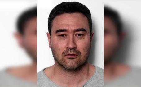 Detinutul care a evadat duminica din arestul preventiv al politiei din Cluj a fost prins. Unde se ascundea barbatul