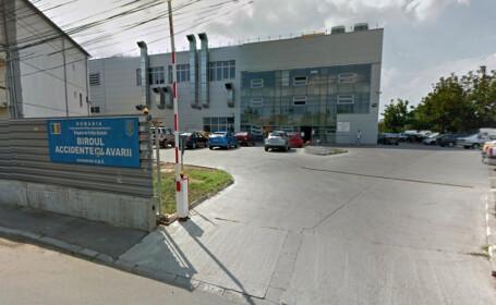 Politia anunta mutarea Biroului Accidente Usoare sector 2 in sediul pentru sectoarele 4 si 5. In ce sector se afla cladirea