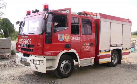 Un muncitor a murit pe un santier din Timisoara dupa ce s-a electrocutat. De ce au ajuns cu greu echipajele de salvare la el