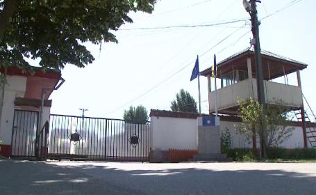 Angajatul de la Penitenciarul Bucureşti-Jilava, confirmat cu COVID-19, a intrat în contact cu 530 de persoane
