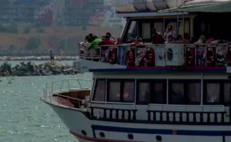 Croazierele in Marea Neagra, un lux in urma cu cativa ani, dar la moda acum. Pretul unei plimbari in functie de durata