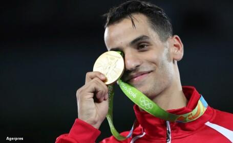 """La doar 20 de ani, a scris istorie la Jocurile Olimpice. """"Am aflat ca iordanienii au varsat lacrimi de bucurie pentru mine"""""""
