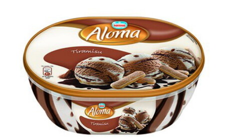 Nestle Romania retrage de pe piata un sortiment de inghetata. \