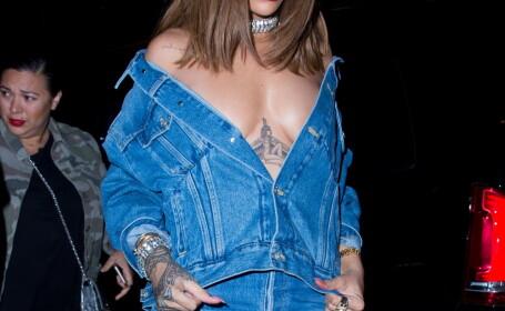 Rihanna, Splash News - 1