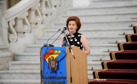 Cristina Tarcea