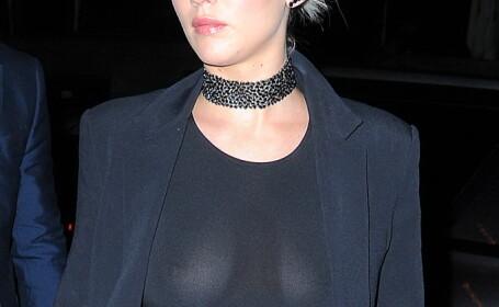 Jennifer Lawrence - GETTY
