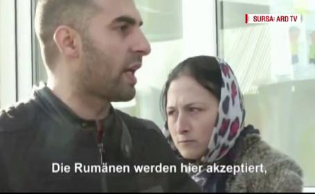 O televiziune germana a facut un reportaj despre \