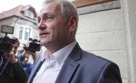 Parlamentarii au votat in timp record legea anti-taxe a lui Dragnea. Ce spune liderul de partid condamnat penal cu suspendare