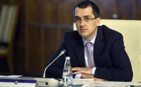 Ministrul Sanatatii a cerut evaluarea infrastructurii spitalelor. Ce spune despre efectele unui cutremur mare in Romania