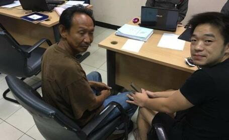 Un om al strazii a gasit un portofel de firma, plin cu bani si l-a dus direct la politie. Recompensa neasteptata primita