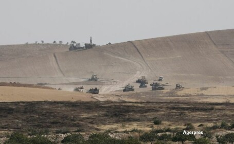 Armata turca in Siria