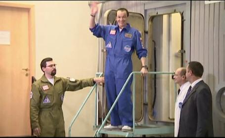 NASA a incheiat misiunea de simulare a vietii pe Marte. Ce au povestit oamenii de stiinta care au trait izolati timp de un an