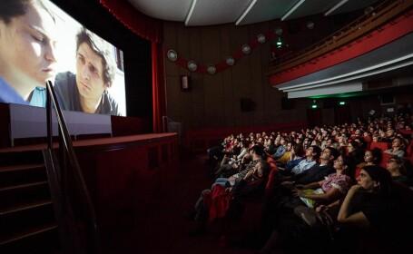 Filmele de la Cannes ajung la Cluj-Napoca! Castigatorul Palme d'Or, in premiera