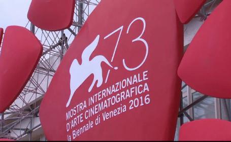 Festivalul de Film de la Venetia