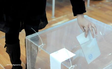 88 de preşedinţi de secţii de votare din Vaslui au solicitat înlocuirea din funcţie