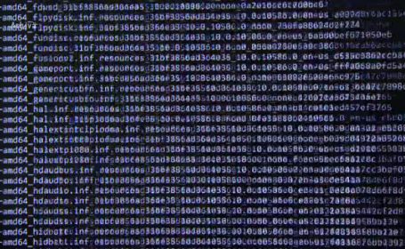 Unul dintre cele mai asteptate seriale a cazut prada unui atac cibernetic. Hacker: \