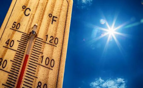 vremea, prognoza, meteo, canicula, bilant, morti, cod rosu canicula