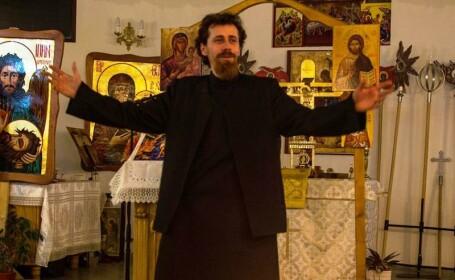 """Preot din Cluj, despre Untold: """"Aţi spurcat oraşul nostru. Untold e închinat lui satan"""""""