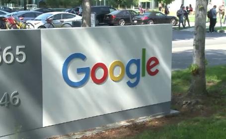 scandal Google