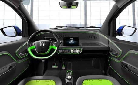 Cum arată mașina electrică de 5.300 de dolari. Va fi lansată săptămâna viitoare