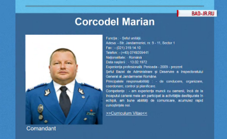 Marian Corcodel