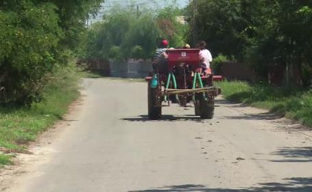 decedat tractor