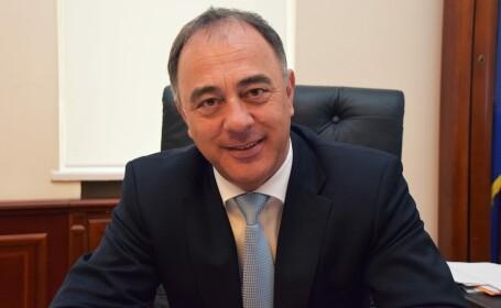 Dorin Florea, primarul din Targu Mures