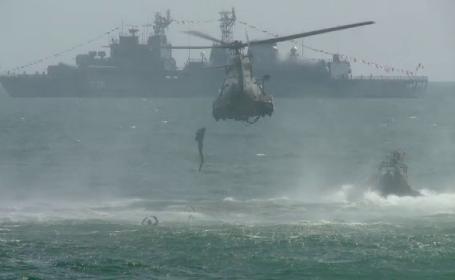 Pregătiri intense pentru Ziua Marinei Române. Restricțiile de circulație impuse