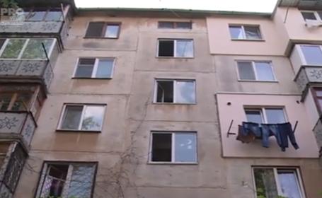 Locuință din cartierul Botanică, Chișinău