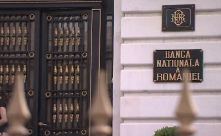 """BNR anunță primele măsuri care să permită funcţionarea """"relativ normală"""" a economiei"""