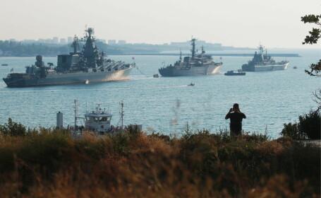 Rusia ar fi testat o nouă armă în Marea Neagră. Ar putea produce dezastre navale