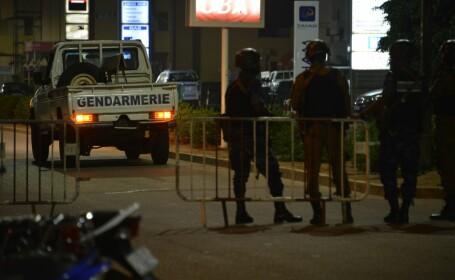 atac terorist Burkina Faso