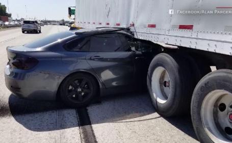 Accident California