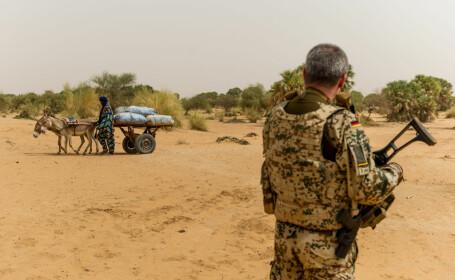 forte ONU in Mali