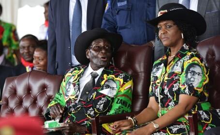 Prima Doamnă care solicită imunitate diplomatică. Acuzațiile aduse