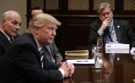 Strategul șef al lui Trump: SUA sunt în război economic cu China