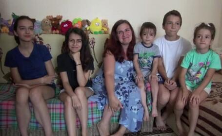 6 copii