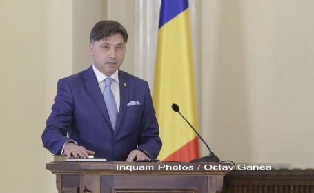 Viorel Ilie rămâne în funcție. Tăriceanu i-a transmis lui Dragnea că nu renunță la ministrul ALDE