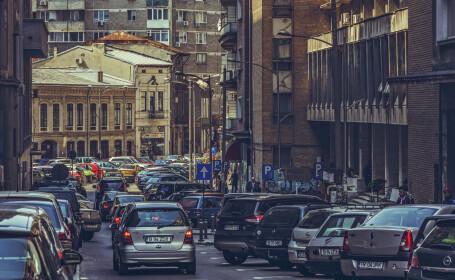 Restricţii de trafic duminică în Capitală, pentru Maratonul Internaţional Bucureşti