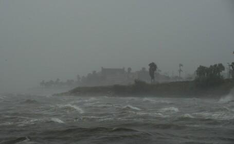 Statul Texas, lovit de uragan