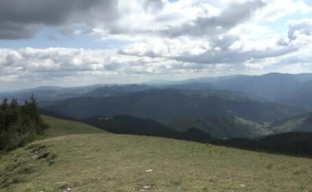 Bucovina, zona care îmbină peisaje pitorești cu sporturi extreme
