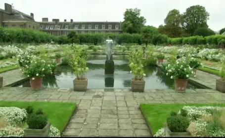 Omagiul adus Prințesei Diana la două decenii de la moartea sa