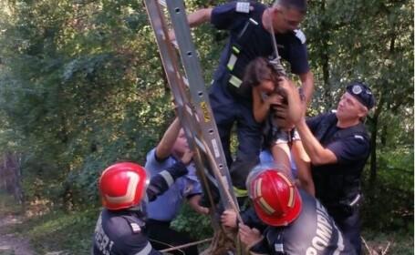 salvare telecabina ISU Hunedoara