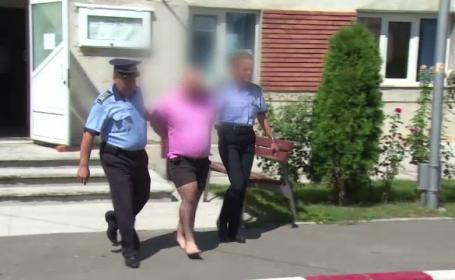 Expertiză psihiatrică în cazul bărbatului care a ucis o pensionară în plină stradă
